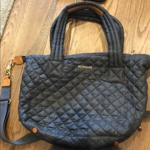 MZ Wallace Sutton Medium Crossbody